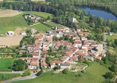 Le terroir de Labastide-Villefranche