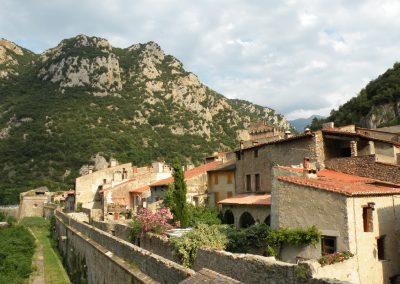 La citée fortifiée de Villefranche-de-Conflent