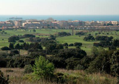 Le Golf d'Agde